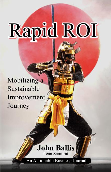 Rapid ROI